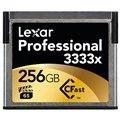 プロフェッショナル3333倍速CFast2.0カード