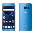 「Galaxy S7 edge SC-02H」の新カラーモデル「Blue Coral」