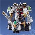 「スーパーミニプラ 獣騎神キングブラキオン【プレミアムバンダイ限定】」※イメージ