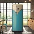 1ドア冷蔵庫レトロ・スペシャルエディション OBRB152