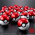 「POCKET MONSTERS BALL COLLECTION(ポケットモンスターボールコレクション) GAME EDITION SYLPH COMPANY