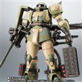 「ROBOT魂 <SIDE MS> MS-06J 湿地帯戦用ザク ver. A.N.I.M.E.」