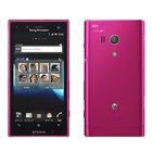 Xperia acro HD IS12S