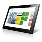 Atom Z2760を搭載するLenovo「ThinkPad Tablet 2」