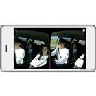 カーメイト、全天周360度カメラの映像をVR体験できる無料アプリを配信