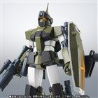 「ROBOT魂 〈SIDE MS〉RGM-79SC ジム・スナイパーカスタム ver. A.N.I.M.E.」イメージ