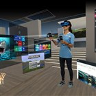 Acer Windows Mixed Reality ヘッドセットコンシュマーバージョン AH101
