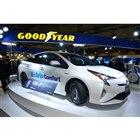 グッドイヤー、低燃費タイヤの新製品2モデルを発売