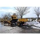 富山県が実際に使用している除雪専用トラック