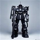 「HY2M 1/12 MS-06S ZAKUII mastermind JAPAN Ver.」