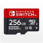 microSDカード for Nintendo Switch 256GB