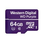Western Digital Purple microSDカード