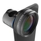 リアルプロシネマティック 4K HD ワイド0.6x