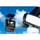 コムテック 2カメラドライブレコーダー  HDR-951GW(参考画像)