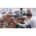 Ducati シニア・デザイナー、ジュリアン・クレメン氏