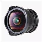 7artisans 7.5mm F2.8 Fish-eye(魚眼レンズ)