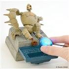 天空の城ラピュタ オルゴールサウンドトレー 復活!ロボット兵