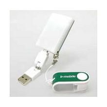 b-mobile ONE USB インターネットカード