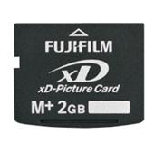 [xD-Picture Card TypeM+2GB] xD-Picture Card Type M+ 2GB
