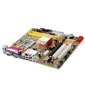 [P5KPL-CM] Intel G31搭載LGA775用ATXマザーボード