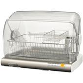 [SSK-VS6] 6人分の食器に対応した食器乾燥機。価格はオープン