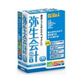 [弥生会計 09 スタンダード] 会計ソフトの最新版。価格は42,000円(税込)