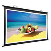 [MPS-101] 巻き取り収納可能な50型プロジェクタスクリーン