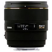 [SIGMA 85mm F1.4 EX DG HSM]