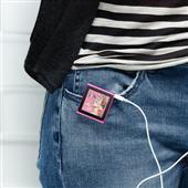 [iPod nano]