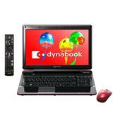 「dynabook Qosmio T751」シリーズ