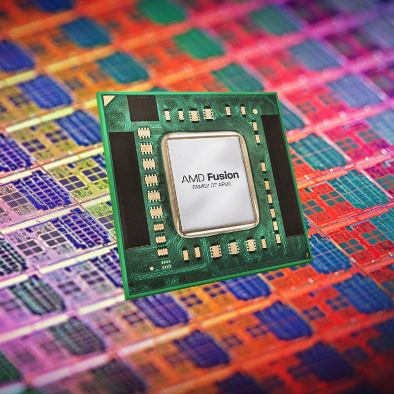 メインストリーム向けFusion APU「AMD A」シリーズ