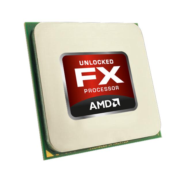 [AMD FXシリーズ]