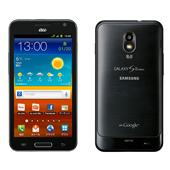 GALAXY SII WiMAX ISW11SC