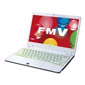 FMV LIFEBOOK SH54/H