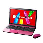 dynabook T552