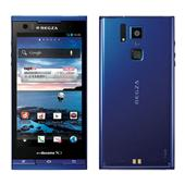 docomo NEXT series REGZA Phone T-02D