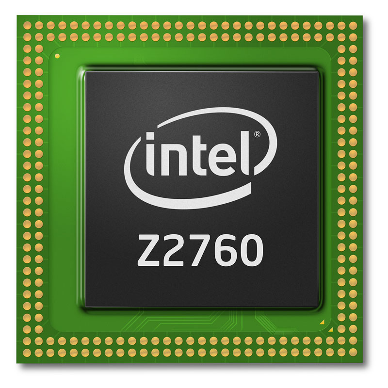 Atom Z2760