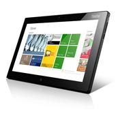 Atom Z2760を搭載するLenovo「ThinkPad Tablet 2」