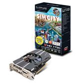 HD7790 1G GDDR5 PCI-E SIMCITY VERSION
