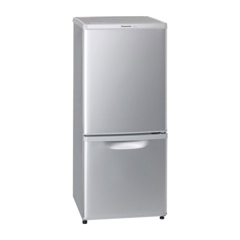 パナソニック、34Lの大きめな冷凍室を採用したパーソナル冷蔵庫 画像2