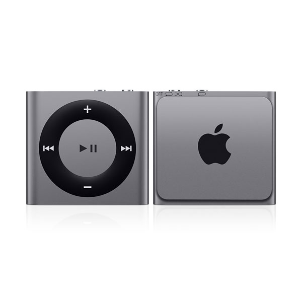 how to download a ipod shuffle