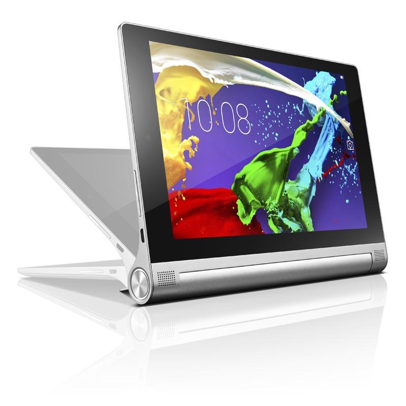 レノボ、プロジェクター搭載モデルなど全5種の「YOGA Tablet 2」 画像1