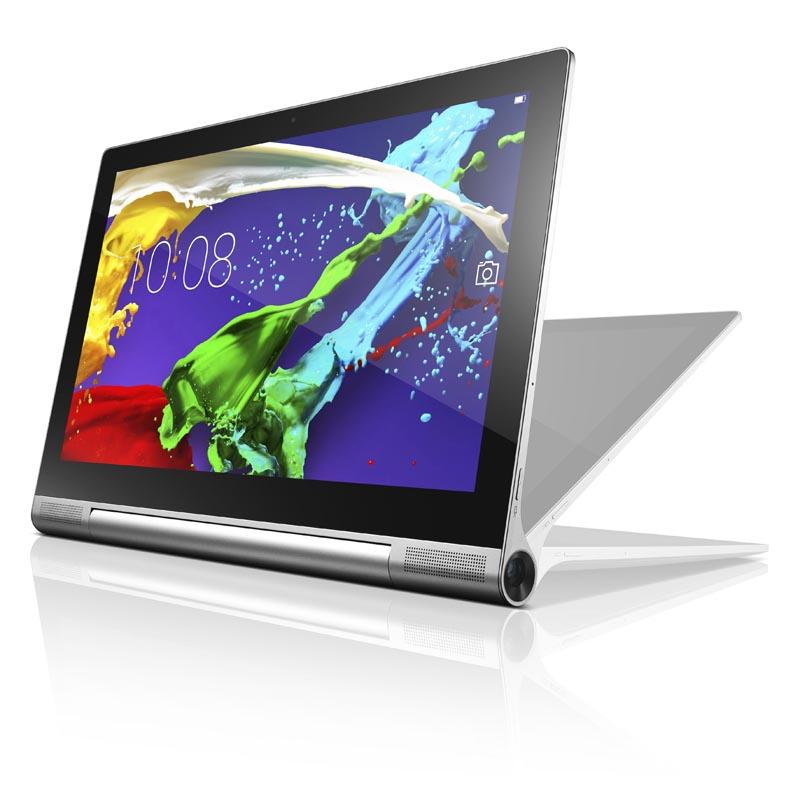 レノボ、プロジェクター搭載モデルなど全5種の「YOGA Tablet 2」 画像2