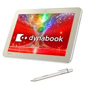 dynabook Tab S80
