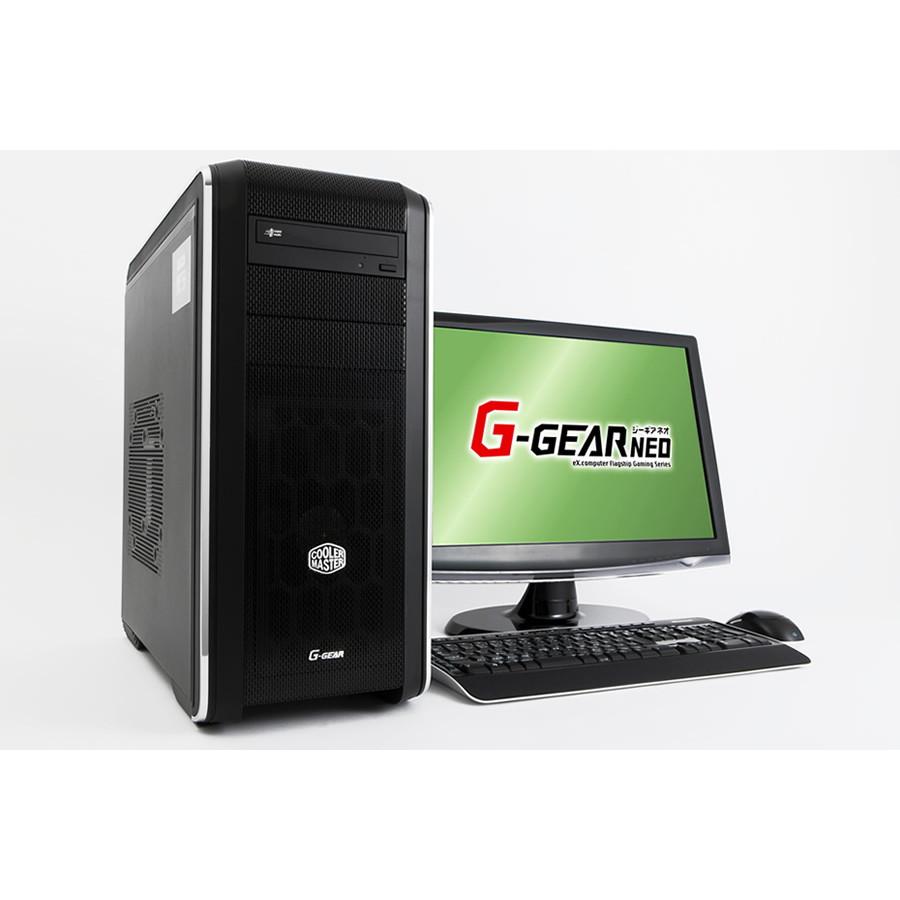 ツクモ、「Radeon R9 390X」搭載のゲーミングデスクトップ
