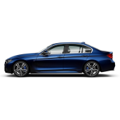 「BMW 340i 40th Anniversary Edition」