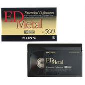 ベータビデオカセット「EL-500B」