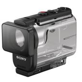 「HDR-AS50」※アンダーウォーターハウジング「MPK-UWH1」装着時