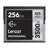 Lexar Professional 3500x CFast 2.0