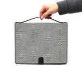 iPad Pro Herringbone Diary
